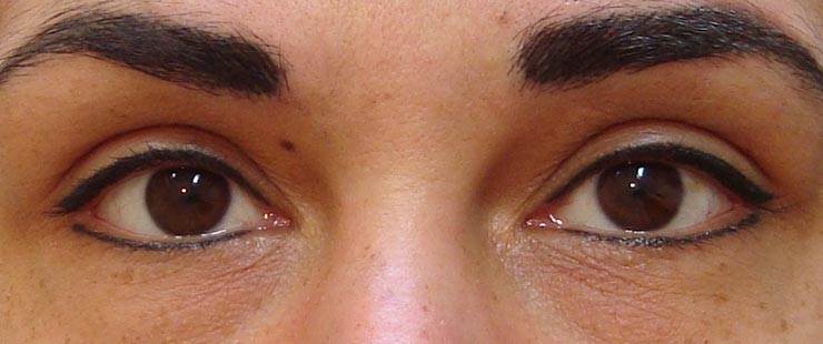 Semi Permanent Eyeliner Haywards Heath & West Sussex