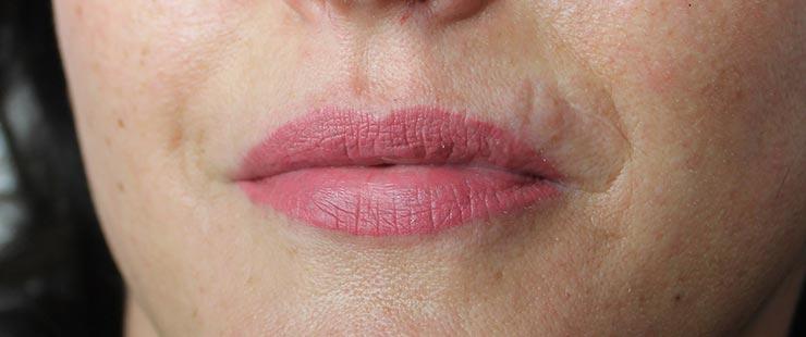 Luscious Semi Permanent Lips Haywards Heath & West Sussex