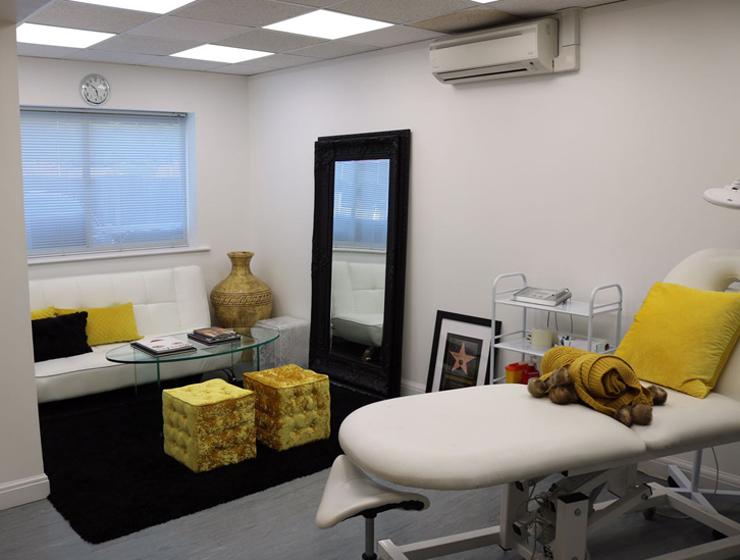 Tarryn Clinic