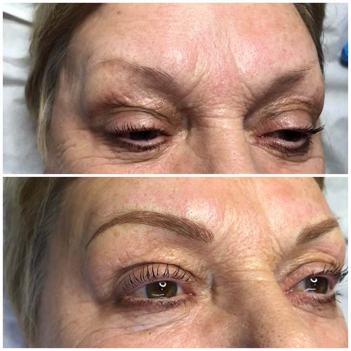Brows By Tarryn Vice