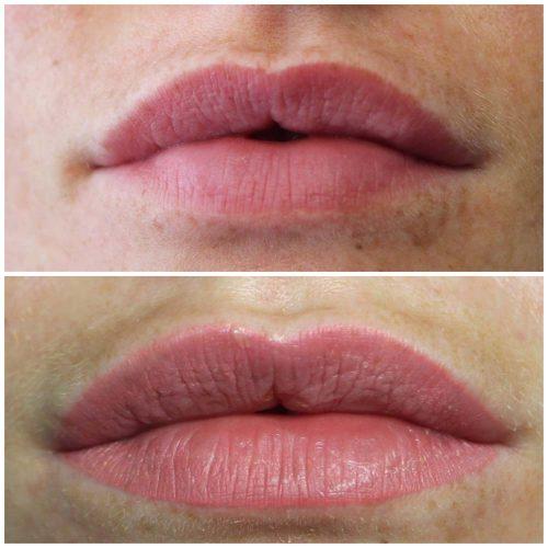Lips By Tarryn Vice