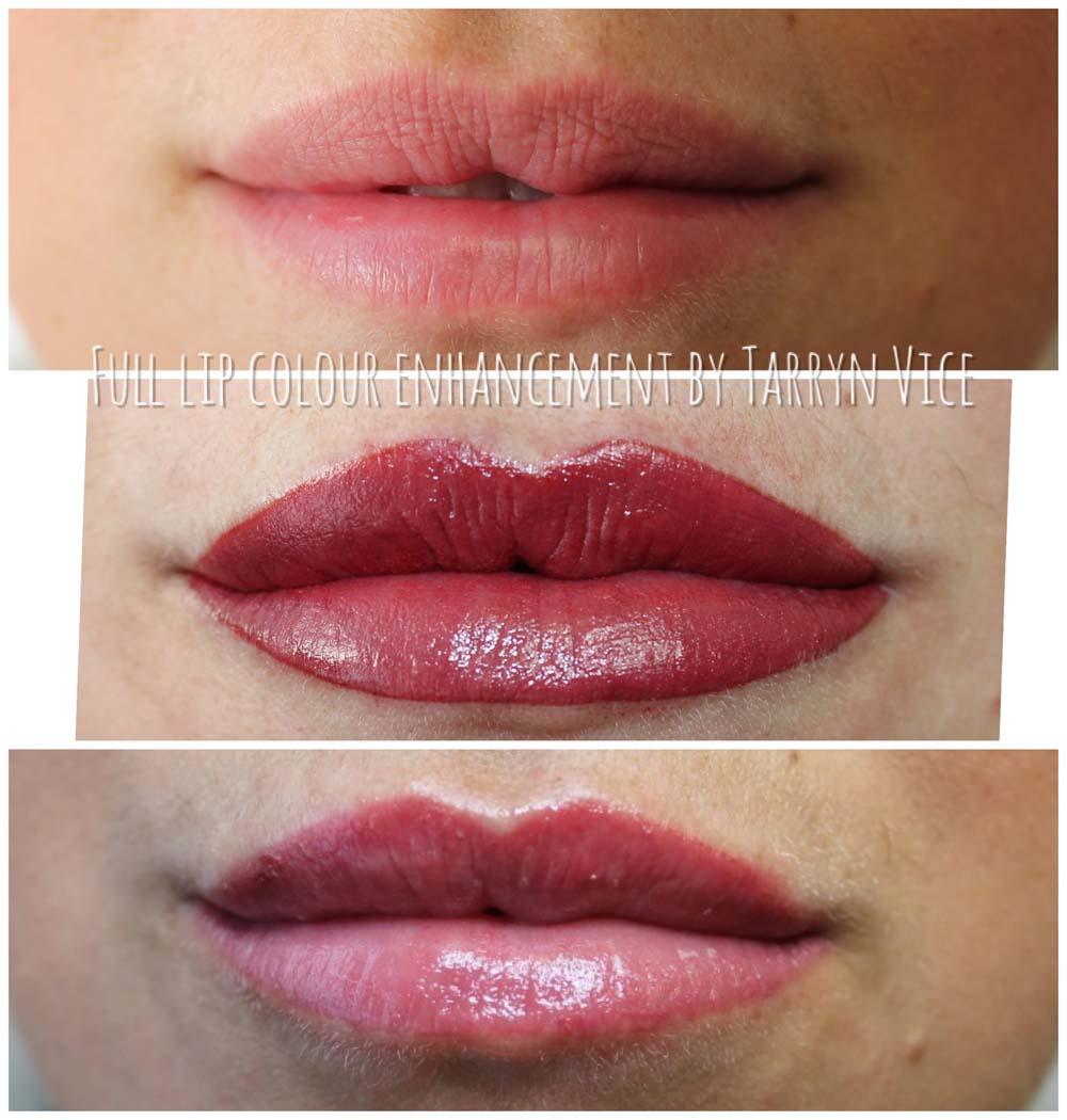 Lips By Tarryn