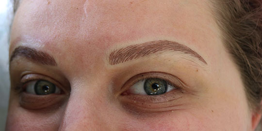 Brow Prices
